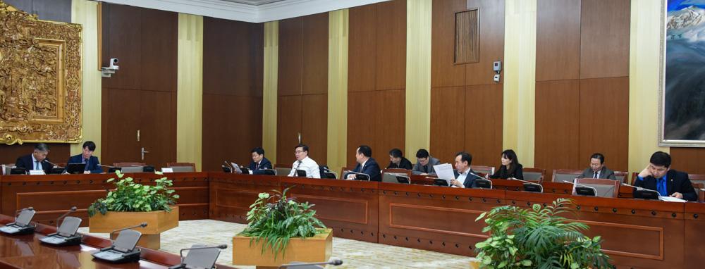 Дипломат албаны тухай хуульд нэмэлт, өөрчлөлт оруулахыг дэмжлээ
