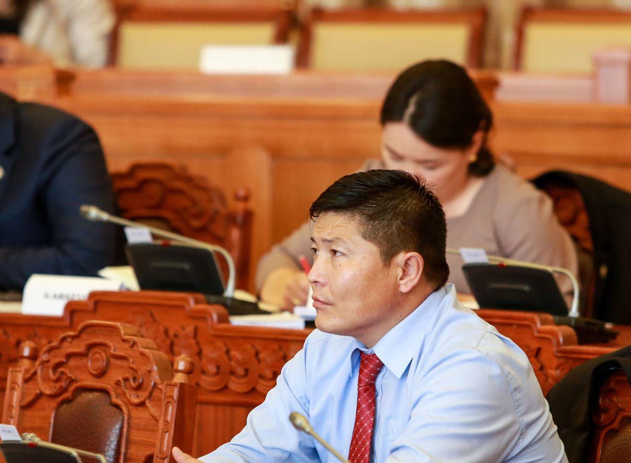 Х.Нямбаатар: Миний мөрөөдөж байгаа хот бол Монгол улсын засаг захиргааны шинэ төв байх юм