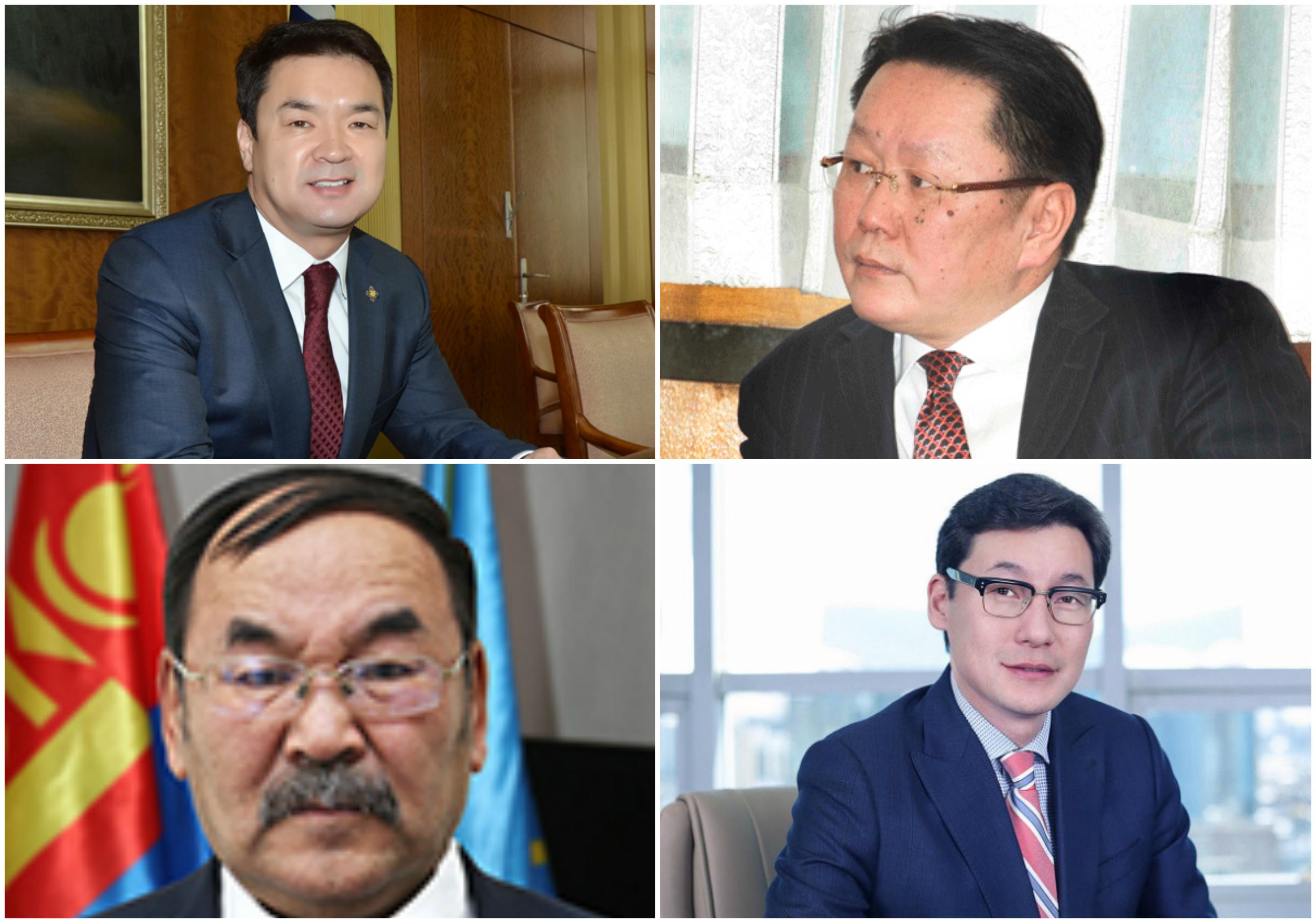 Засгийн газар, Монголбанк, Худалдаа хөгжлийн болон Улаанбаатар банкны удирдлагуудад хариуцлага тооцно