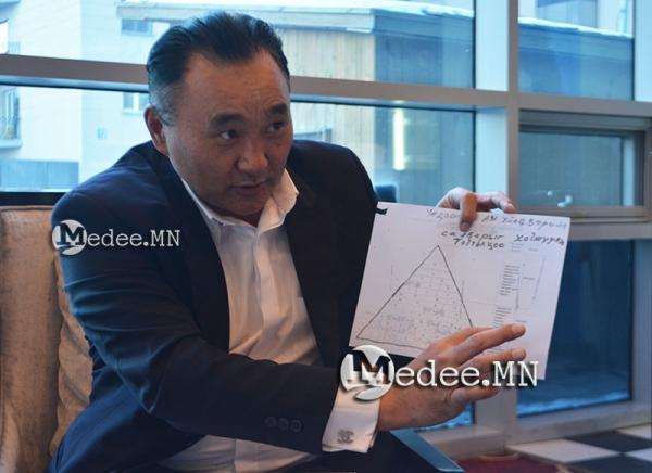 Д.Жаргалсайхан: Монгол Улсад Эко такси угсарч үйлдвэрлэх ажил эхэлж байна