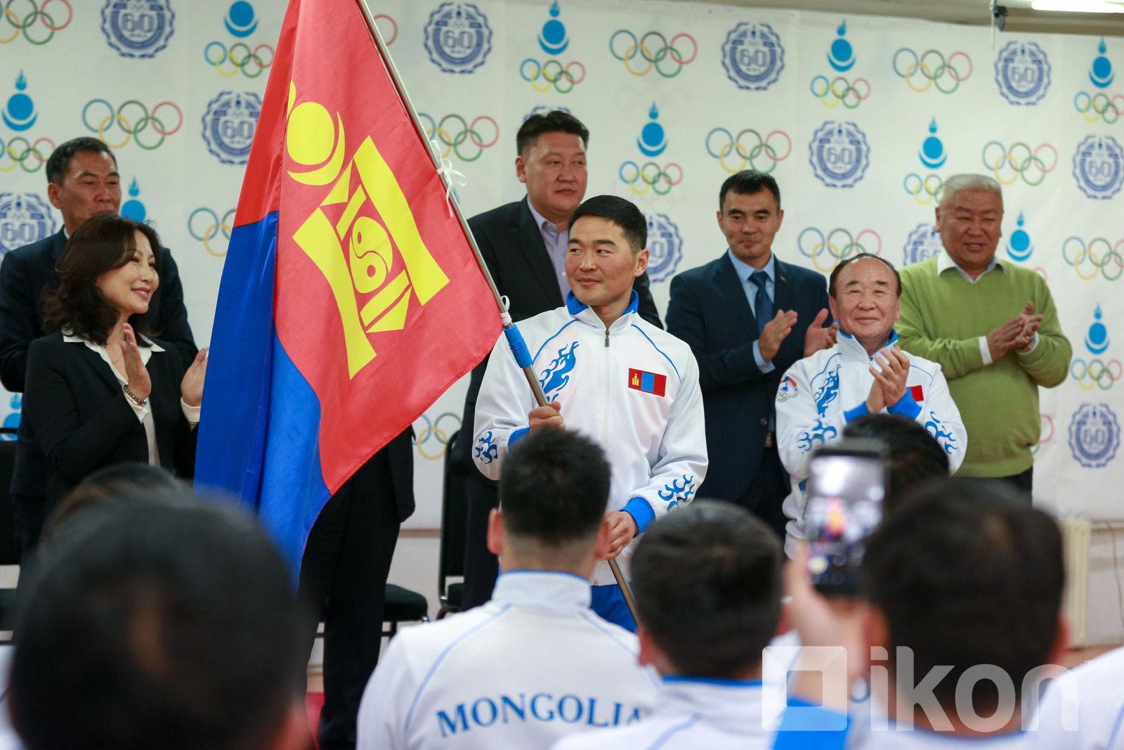 Азийн өвлийн спортын наадамд анх удаа 42 тамирчин оролцоно