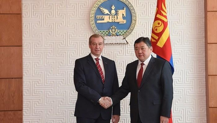С.Г.Левченко эрчим хүч, аялал жуулчлалын хамтын ажиллагааг онцоллоо