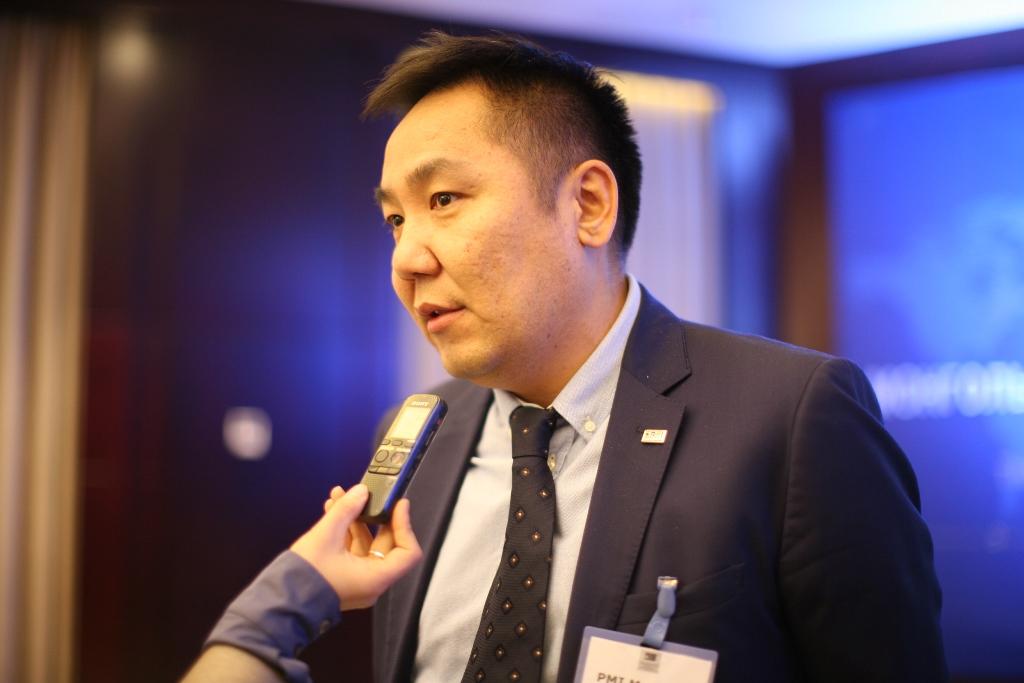 Н.Баттулга: Монголдоо дэлхийн хамгийн шилдэг төслийн удирдлагыг нэвтрүүлэхийг зорьж байна