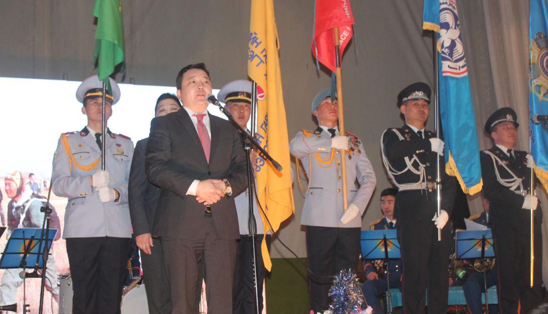 Монгол цэргийн өдрийг угтан шилдгүүдийг тодрууллаа