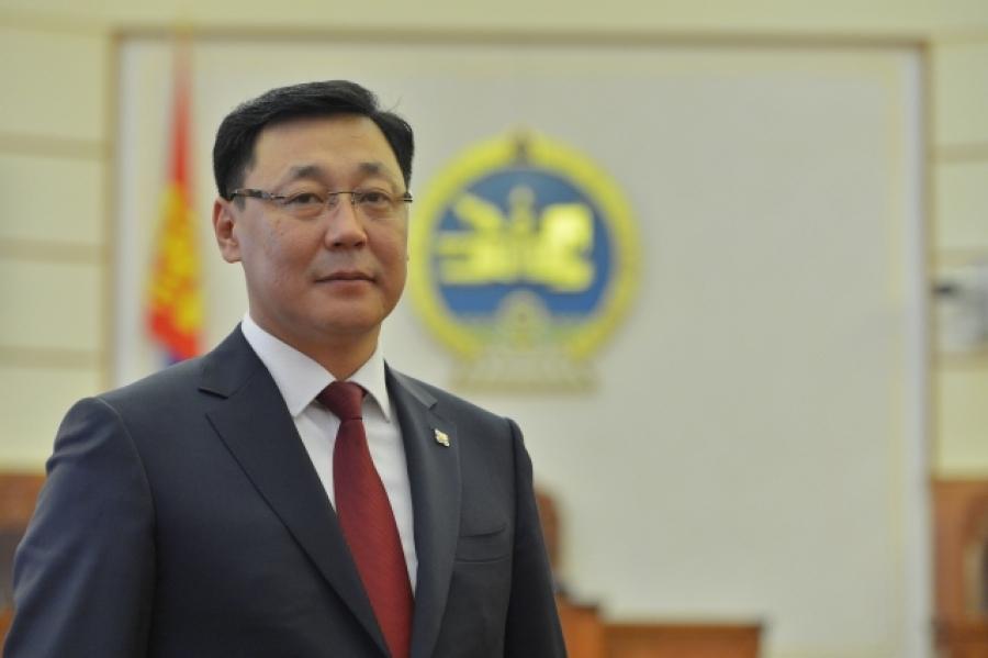 Монголын ард түмэн шударга нийгэм, хүчтэй төрийг мөнгөнөөс илүүтэй хүсч байгааг би мэдэрч  байна