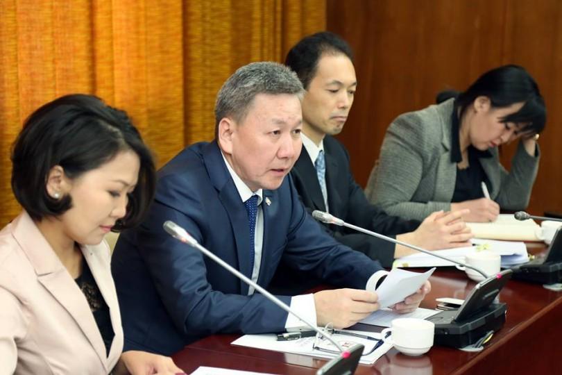 Л.Болд: Эдийн засгийн түншлэлийн гэрээг ашиглан Монголдоо бүтээн байгуулалт хийхийн төлөө хамтдаа зүтгэе