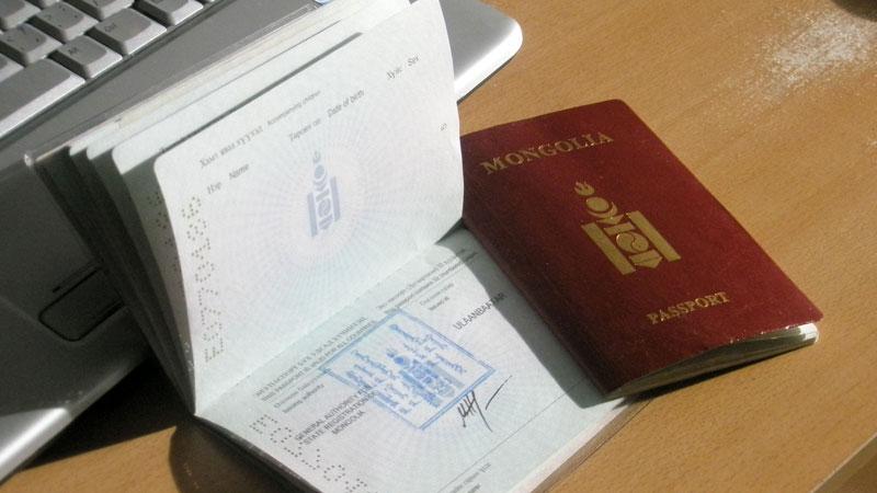 Энгийн гадаад паспортыг тав болон 10 жилээр олгоно, сунгахгүй