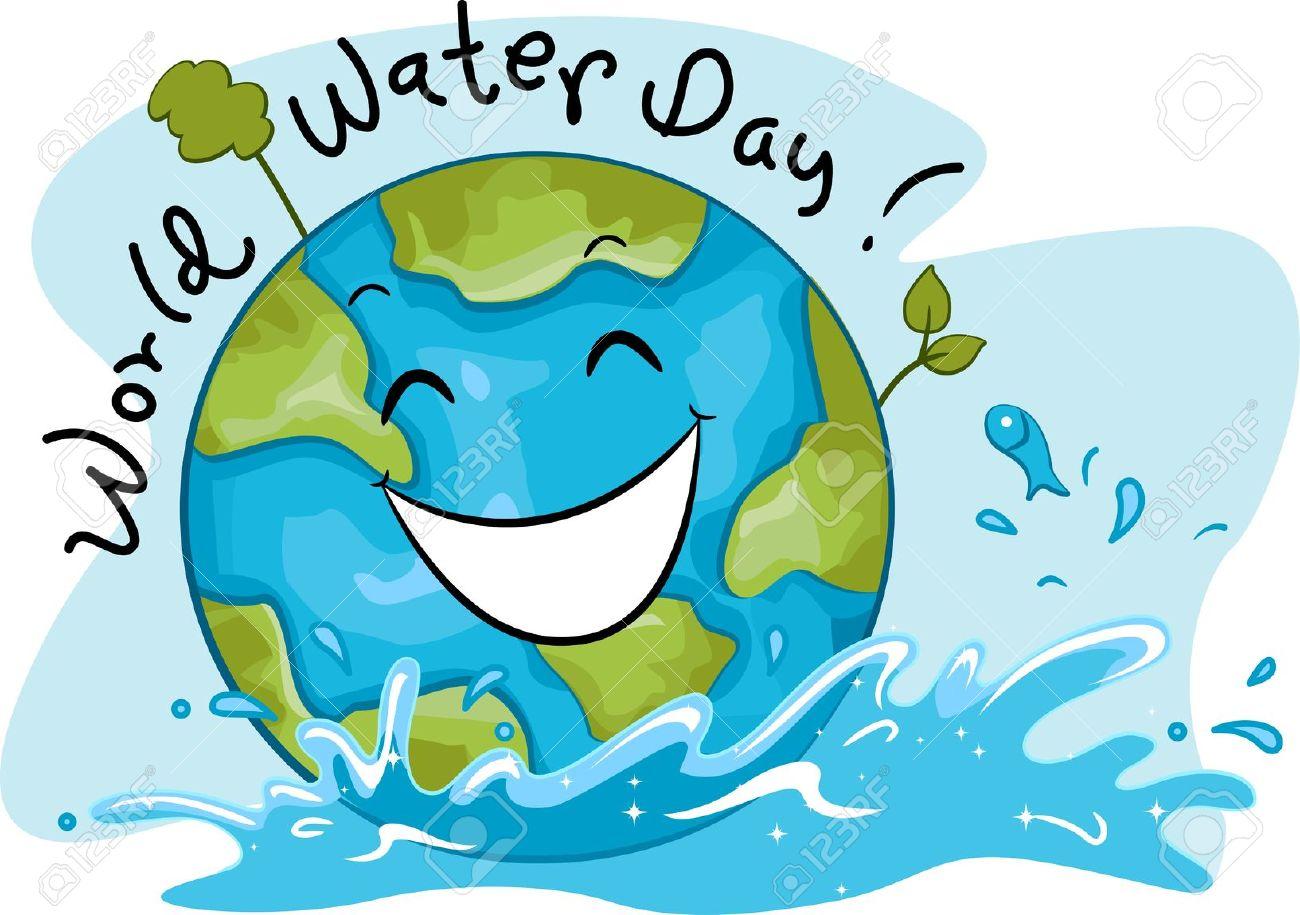 """""""Дэлхийн усны өдөр""""-ийн мэнд хүргэе"""