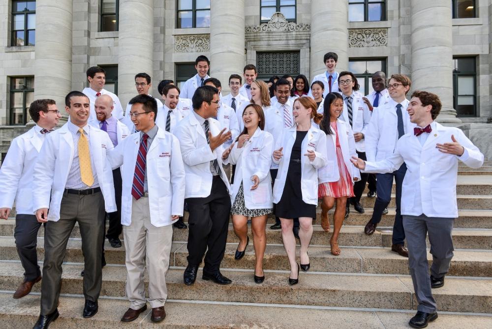 Анагаахын багш нар Харвардын Их Сургуулийн хөтөлбөрт хамрагдахаар боллоо