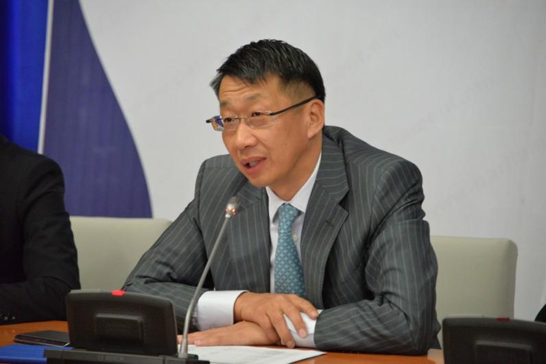 Л.Энх-Амгалан: Монгол Улсад үүссэн нөхцөл байдал бидний төсөөлснөөс ч хүнд байдалд орсон байна