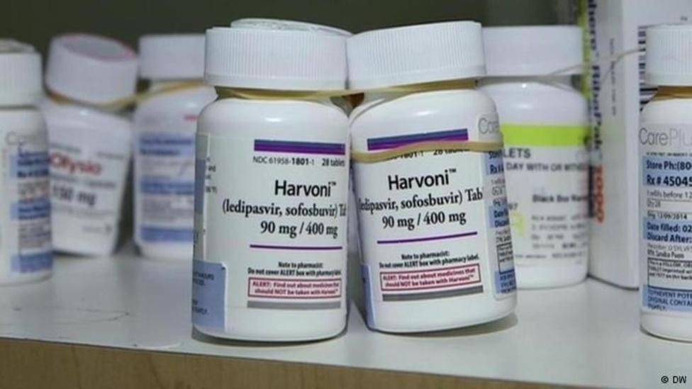 Архангайн иргэдэд хандиваар өгөх 3000 хүн тун Харвони эмийн 1000 нь иржээ