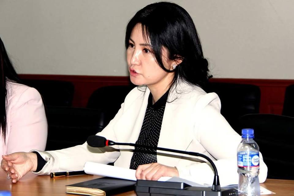 Ш.Анхмаа: Улаанбаатар марафон иргэдийн хүсэн хүлээдэг арга хэмжээний нэг боллоо