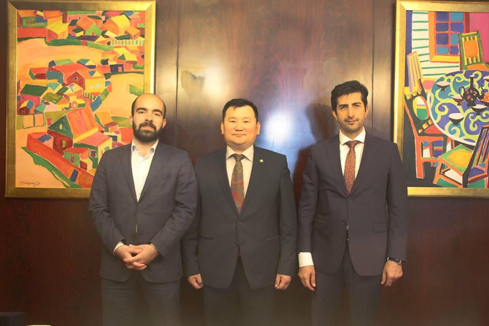 ТИКА олон улсын байгууллагатай хамтран ажиллах хүсэлт тавьжээ