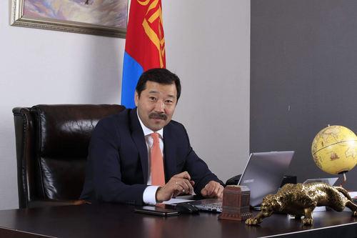 """""""Монгол ноолуур"""" хөтөлбөр үндсэн чиглэлийн төсөлд тусгалаа олов"""