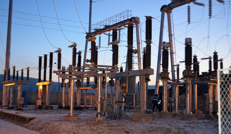 Дарь-Эхийн 180 гаруй айлыг цахилгааны шугаманд холбуулна