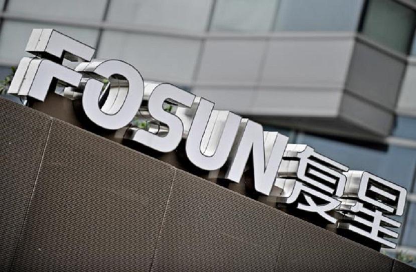 """Хятадын """"Fosun"""" групп хөрөнгө оруулалтын глобал сүлжээ байгуулав"""