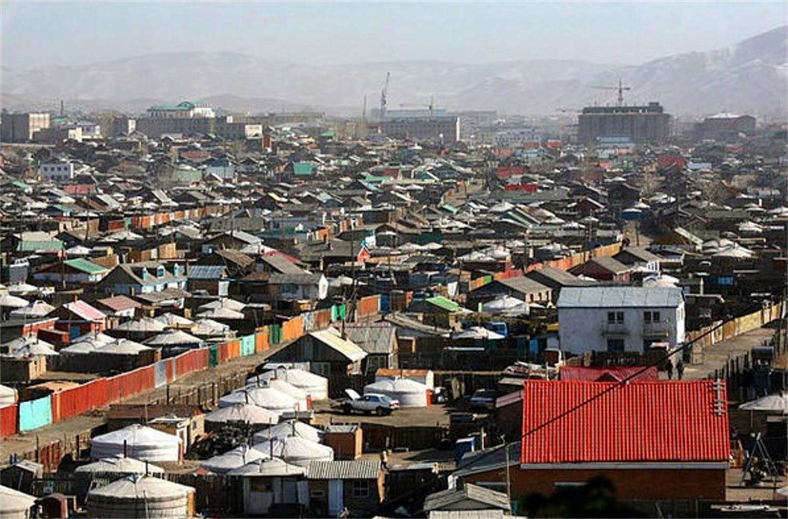 Хоёр тэрбум юанийн тусламжийг гэр хорооллын дахин төлөвлөлтөд зарцуулна