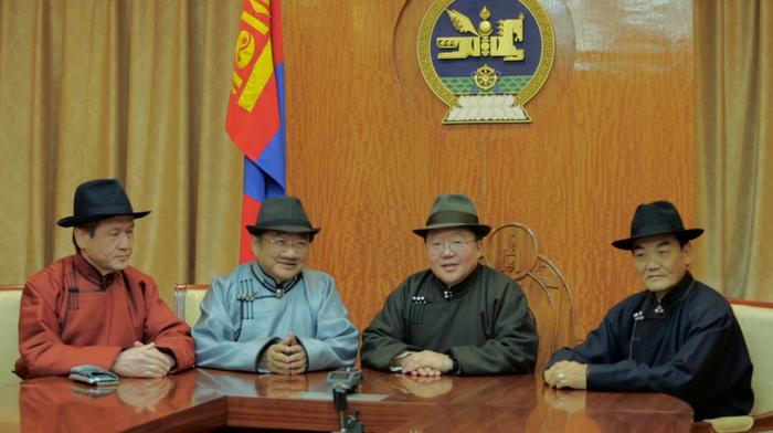 Монгол улсын ерөнхийлөгч ямар эрх мэдэлтэй вэ?