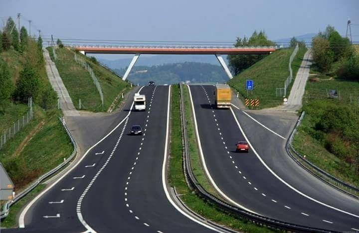 Бүтээн байгуулалтын ажил нь өнөөдөр эхэлж буй Дарханы шинэ зам 2018 онд ашиглалтад орно