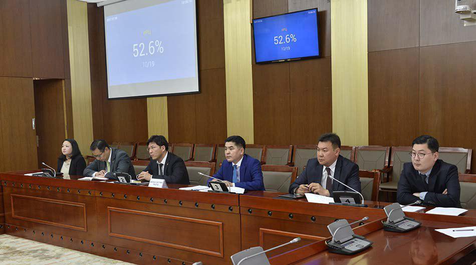 Төв Азийн бүс нутгийн эдийн засгийн хамтын ажиллагааны институтийг  үүсгэн байгуулах хуулийн төслийг дэмжлээ