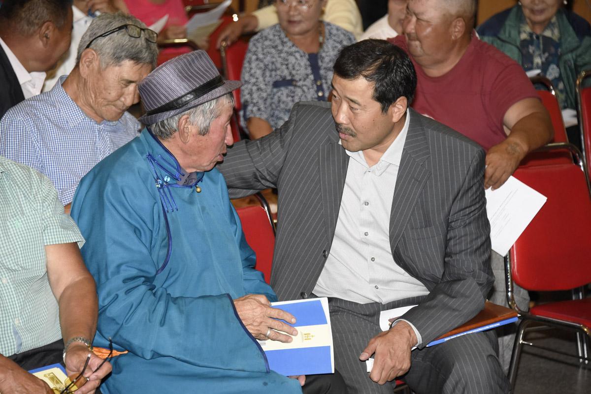 """АИХ-ын депутат С.Ёндонжамц: """"Дордуулсан долоон өөрчлөлт""""-ийн заримыг засах нь зүйтэй"""