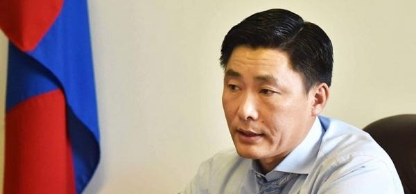 Ё.Баатарбилэг: 65-ын бүлэг Монголын төр биш