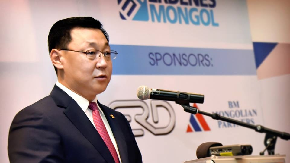Ж.Эрдэнэбат: Монгол Улс бизнестээ эргэн ирлээ, Та бүхнийг урьж байна