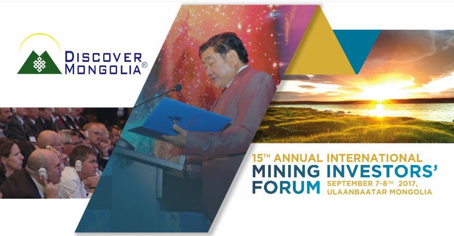 """""""Дисковер Монголиа"""" уул уурхайн хөрөнгө оруулагчдын чуулга уулзалт хоёр өдөр үргэлжлэнэ"""