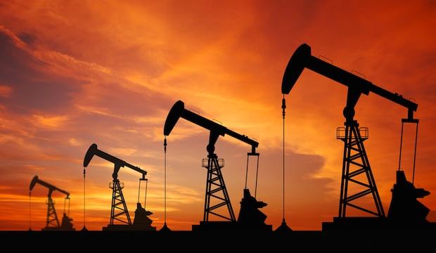 Газрын тос боловсруулах үйлдвэр барина