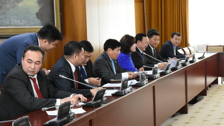 Монгол-Оросын найрамдал, хамтын ажиллагааны өдрүүд болж байна