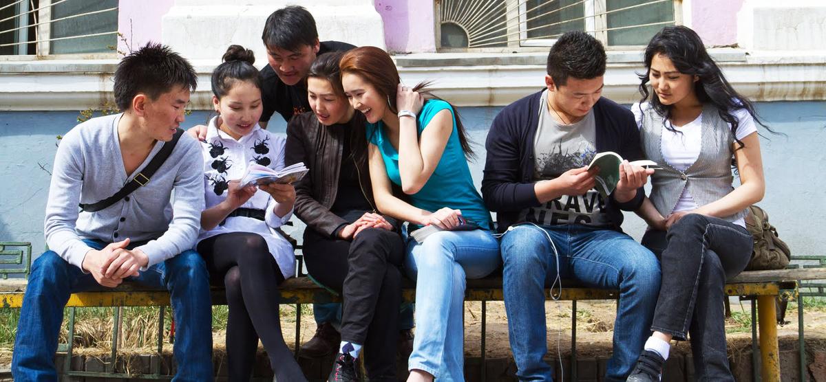 Дархан-Уул аймгийн оюутан залуусын дунд тэтгэлэгт хөтөлбөр зарлалаа