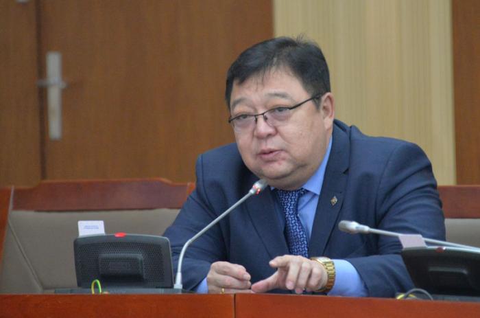 С.Эрдэнэ: Агаарын бохирдлын улмаас Монгол Улсад 100 мянга хүн тутмын 132 нь амь насаа алдаж байна