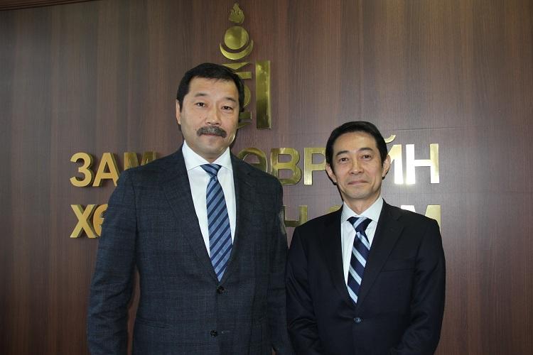 Ж.Бат-Эрдэнэ: Монголчуудын хүлээлт давхар явж байгааг санаж шинэ нисэх буудлыг хугацаанд нь ашиглалтанд оруулах хэрэгтэй