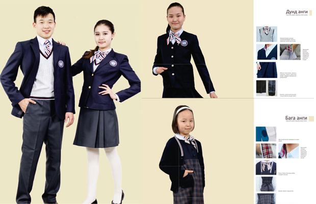 Шинэ хөдөө төсөл Сурагчийн дүрэмт хувцасны үйлдвэрлэлийг онцоллоо