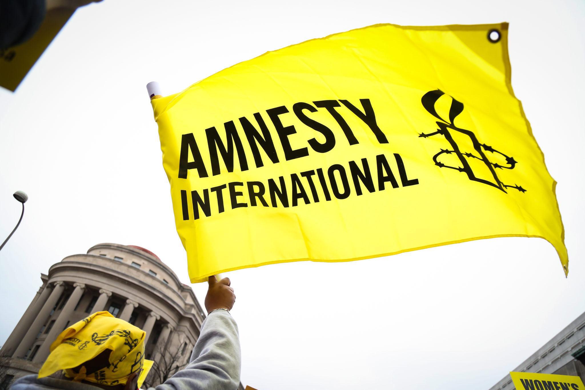 Монголын Эмнести Интернэшнлийн цаазаар авах ялын асуудлаарх байр суурь