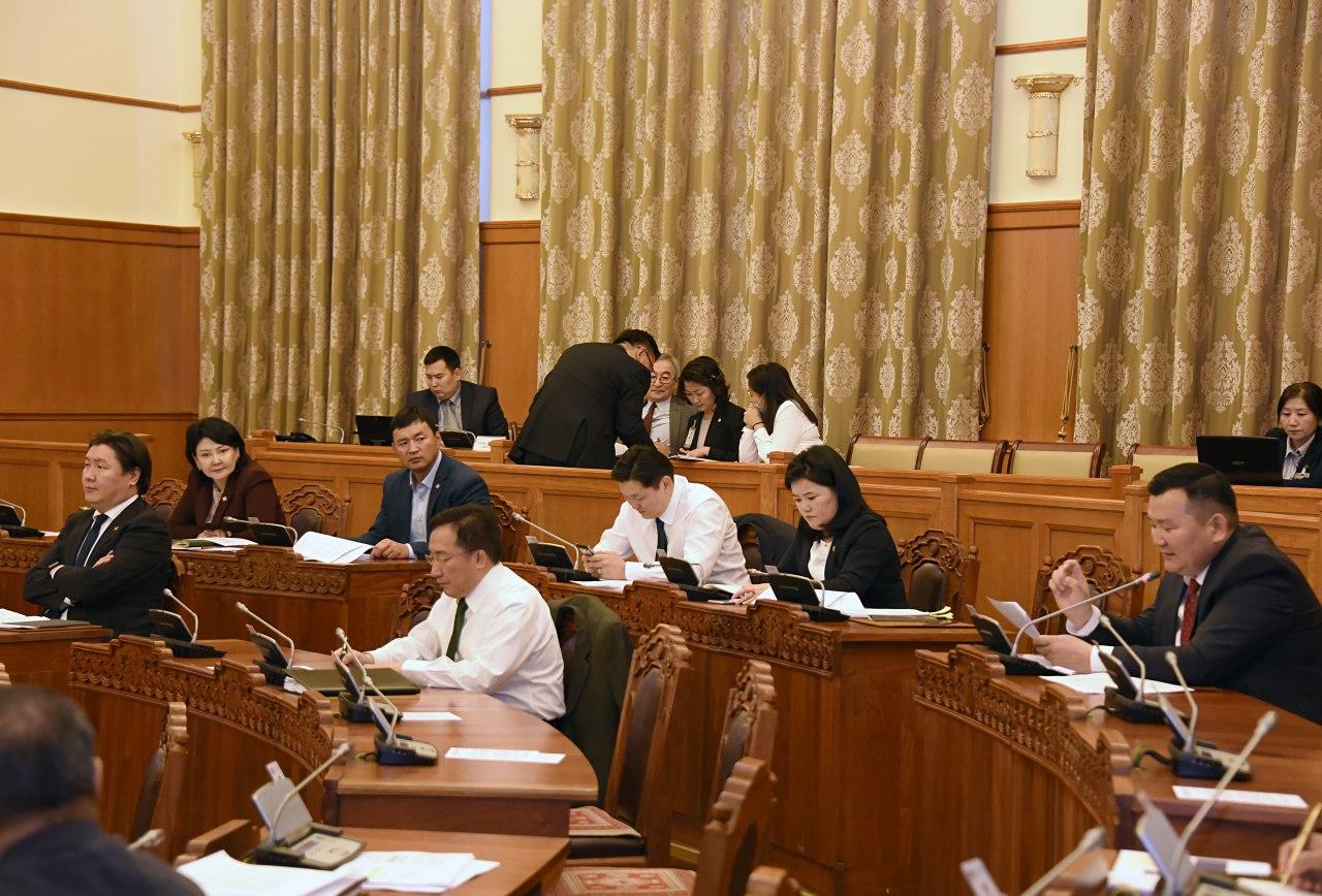 Л.Оюун-Эрдэнэ: Монголбанкны эрх мэдлийг нэмж байна гэж харж байна