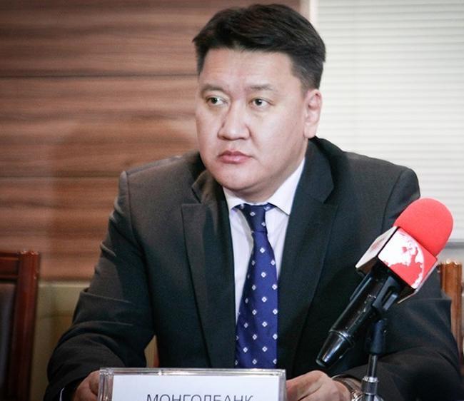 Б.Жавхлан: Би Монголбанканд 20-иод жил ажилласан, шалгуулахад бэлэн