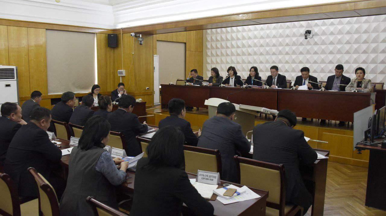 21 аймгийн удирдлагуудыг хамруулсан Байнгын хорооны анхны цахим хуралдаан боллоо
