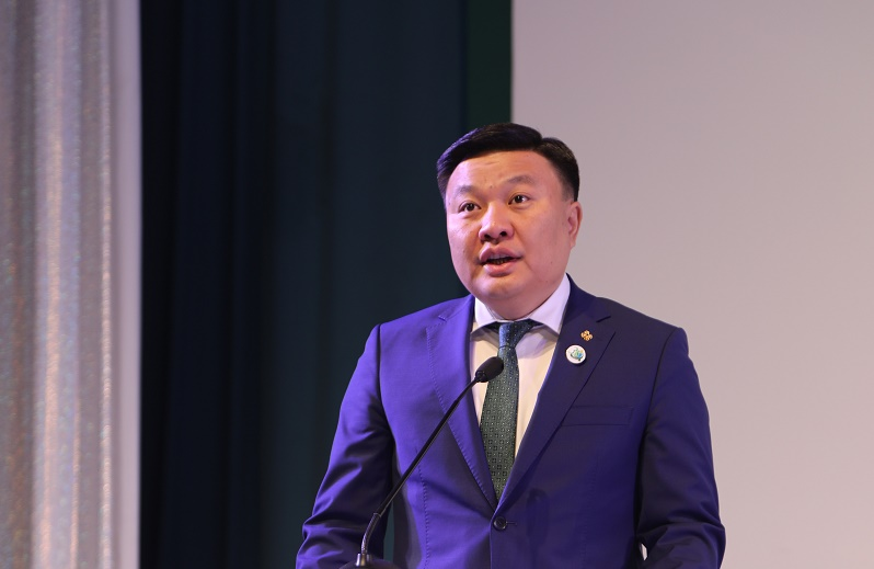 Монгол Улсын Байгаль орчин, аялал жуулчлалын яам байгуулагдсаны 30 жилийн ойн баярын хурал боллоо