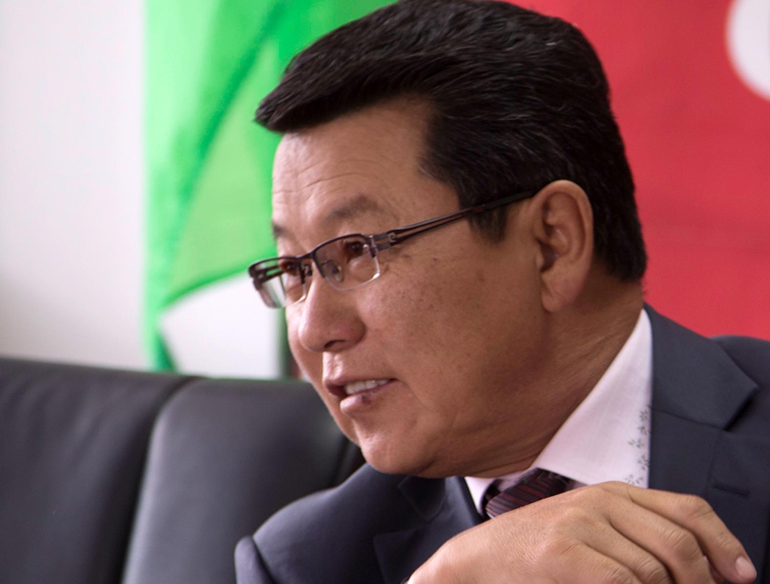 Ч.Улаан: Монголоос хөрөнгө оруулалтаа тат гэсэн шаардлага хөрөнгө оруулагчдад тавигдаж болзошгүй суурь бүрдчихлээ