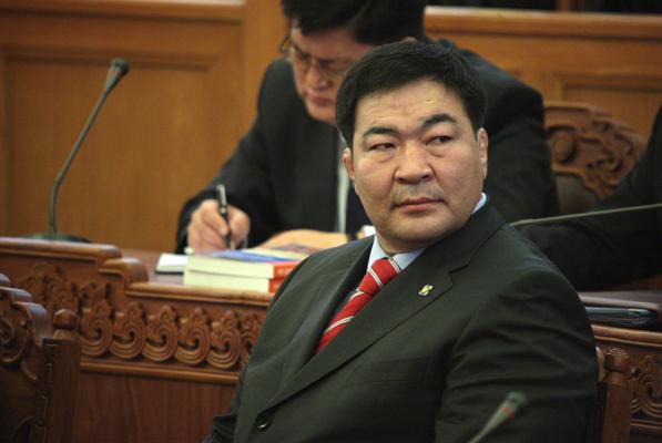 Б.Бат-Эрдэнэ: Монголын арилжааны гол банкуудын төлөөлөл Их хуралд суудаг