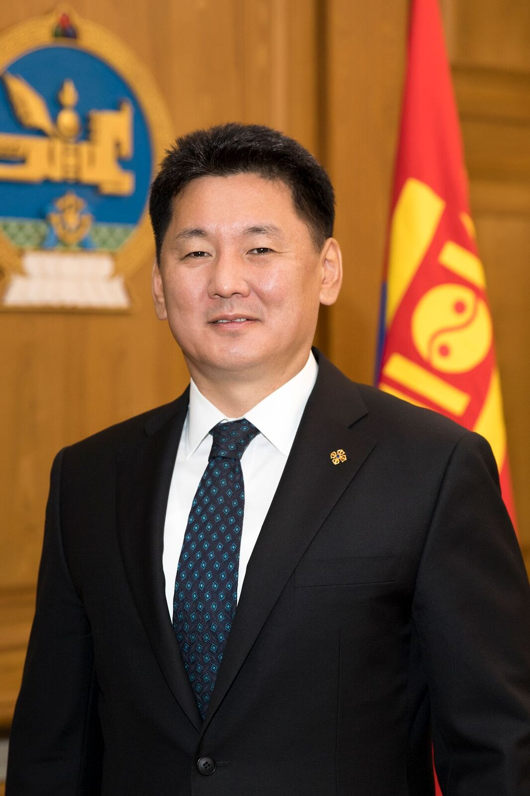 Монгол Улсын Ерөнхий сайд У.Хүрэлсүх БНСУ-д айлчилна