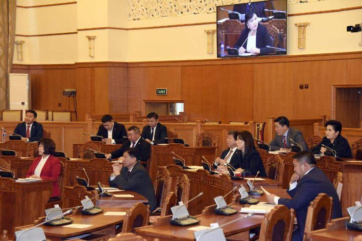 Монгол улс нэмж 4 улстай дипломат харилцаа тогтоолоо