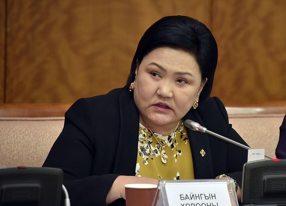 Д.Оюунхорол: Чингис хааны төрсөн нутагт хөшөөнөөс өөр хийсэн ямар ч хөрөнгө оруулалт алга