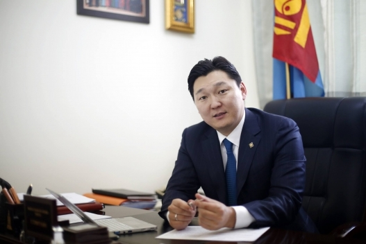 Г.Тэмүүлэн: Монголчууд бид талцал, хагаралгүй байж улс орноо хөгжүүлнэ