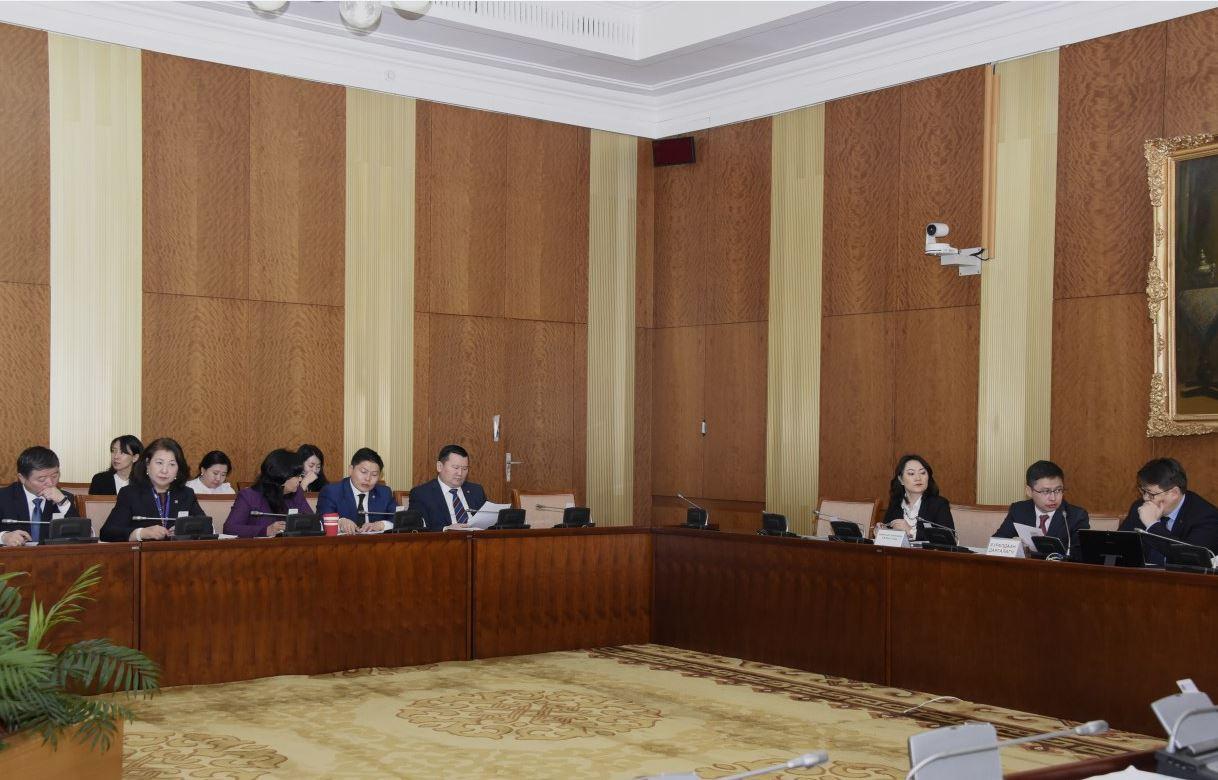 Монгол Улсад цагаачлуулж болох гадаад иргэдийн тоог 100-аас дээшгүй байхаар тогтооно