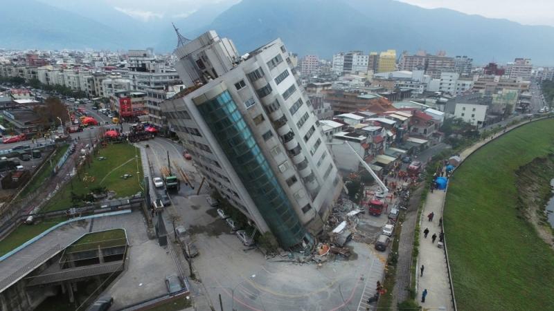Тайваньд байгаа  иргэдийн аюулгүй байдлыг хангах чиглэлээр нэн яаралтай арга хэмжээ авч ажиллахыг хүслээ