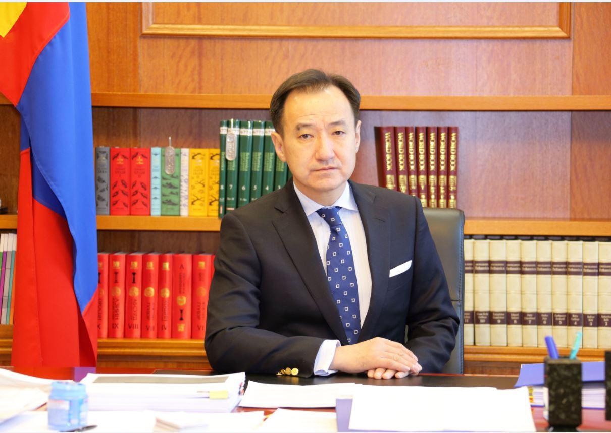 Гадаад харилцааны сайд Д.Цогтбаатар Япон улсад айлчилна