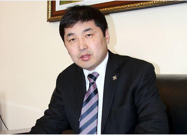 О.Баасанхүү: Монголын өмч Хятадын эзэмшилд очих гэж байна