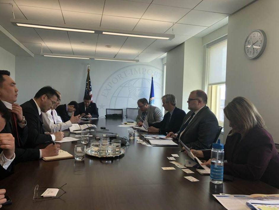 Хөрөнгө оруулагчдад Монгол улсад хөрөнгө оруулах боломжийн талаар мэдээлэл өглөө